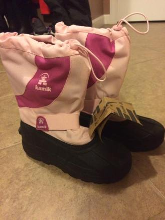 boots donation